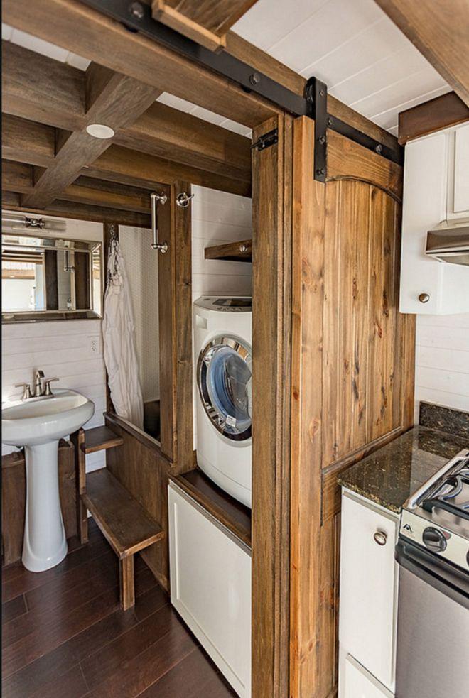 tiny house movement bathroom