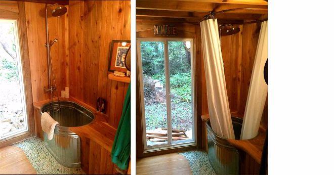 tiny house wet bathroom