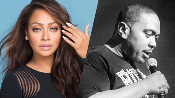 la la anthony and timbaland - Alum Produces New Hip Hop Docuseries