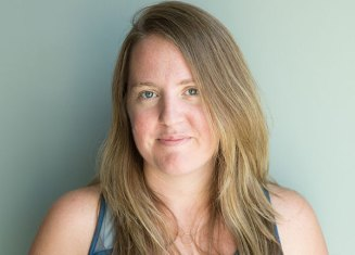 Halpern - The New Storytellers with Katie Ford: Listen to the Four-Part Series