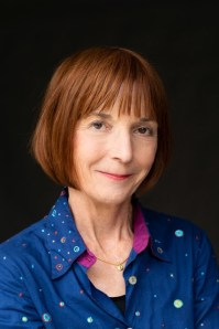 Jane Anderson © 2019 Barbara Green 106 - The New Storytellers with Katie Ford: Listen to the Four-Part Series