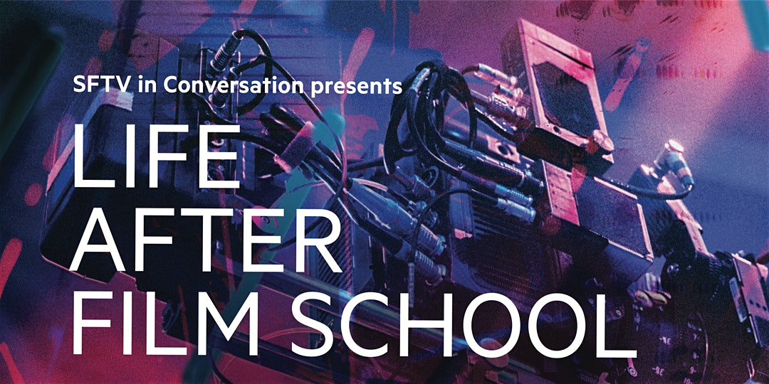 life after film school - Life After Film School: Film Festivals
