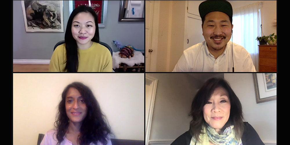 SFTV News Yang Convo - SFTV in Conversation: Janet Yang and Amplification of Asian Americans