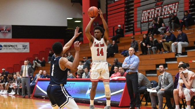 LIU Brooklyn Vs St. Francis (PA) College Basketball 2019 এর ছবির ফলাফল