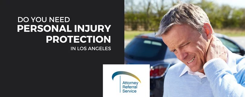 Do I Need Personal Injury Protection