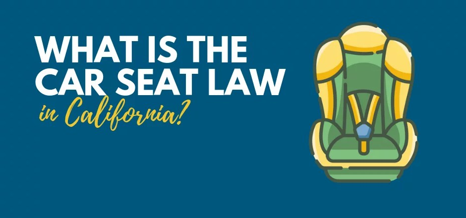 Marvelous What Is The Car Seat Law In California Sfvba Referral Uwap Interior Chair Design Uwaporg