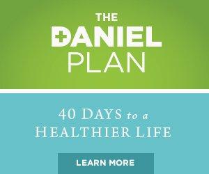 Daniel Plan Logo