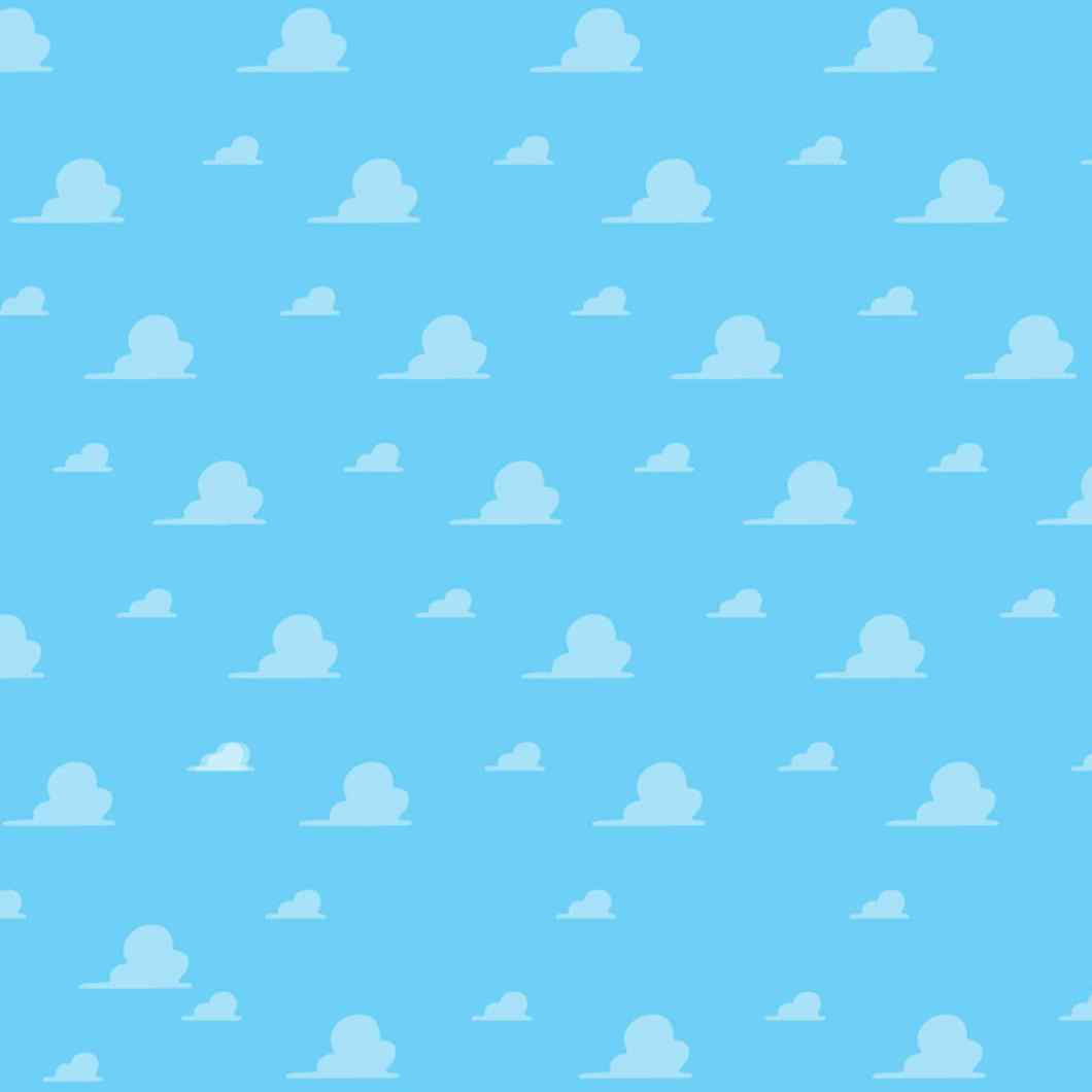 Toy Story Cloud Wallpaper Mega Wallpapers