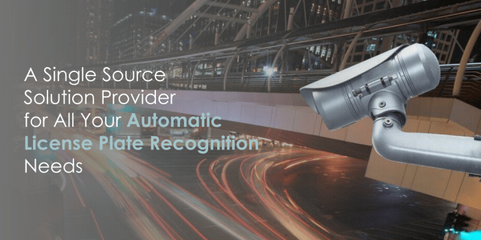 Automatic License Plate Recognition