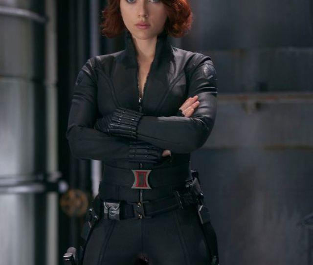 Sexiest Natasha Romanoff Aka Black Widow Booty Pics Latest Hq