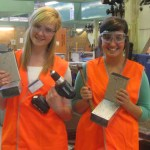 Girls in Vocational Education
