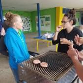 12.07.2017: Tolle Gemeinschaft | SG-Rettungsschwimmer