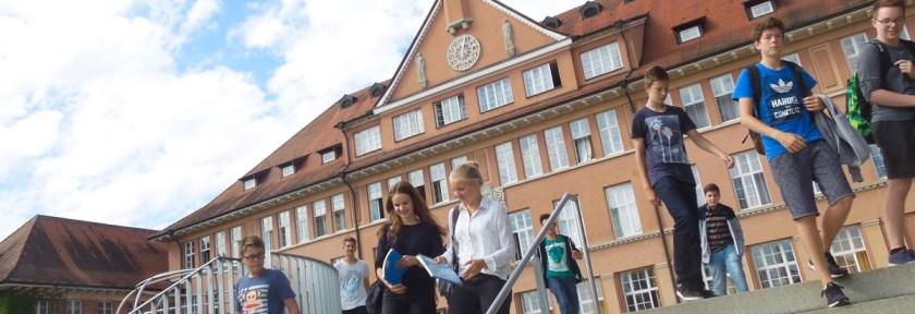 Partnerschule für Europa, zu Hause in der Welt: Bist Du bereit für den Perspektivenwechsel?