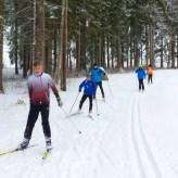 180201: Langlauf und Skaten im Tannheimer Tal am Wintersporttag