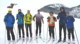 180201: Langlauf und Skaten im Tannheimer Tal am Wintersportta