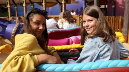 """09.12.2018: Freunde finden mit dem Individualaustauschprogramm """"Brigitte Sauzay"""" (mehr Infos bei den Französischlehrkräften am SG)"""