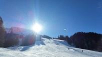 14.02.2019: Super Schnee am Wintersporttag