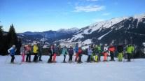 24.02.-01.03.2019: Gruppenbild aus dem Skischullandheim