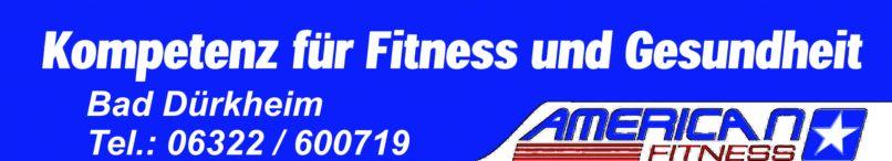 American_Fitness_Plakat