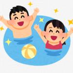 流れるプールでプカプカ… Adventure Cove Water Parkのスライダーに衝撃を受ける