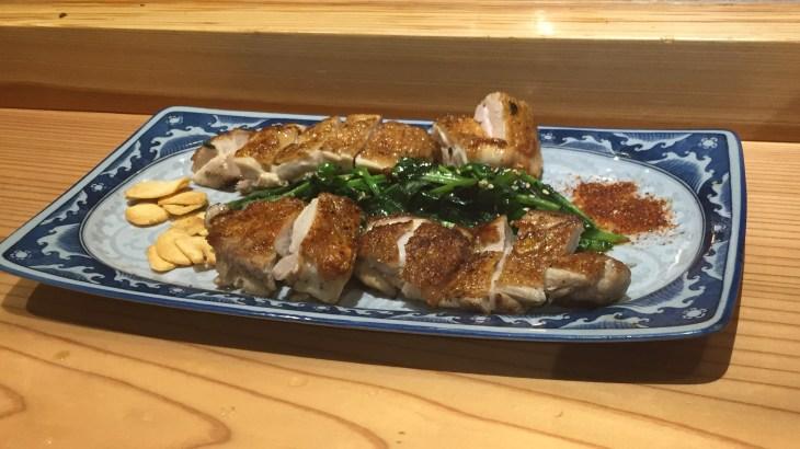 シンガポールで美味しい鉄板焼きを食べたい!OL Osakaきっちんで生きる喜びを噛みしめる
