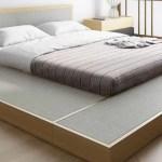 Diy Japanese Yoshida Platform Bed Frame Lazada Singapore