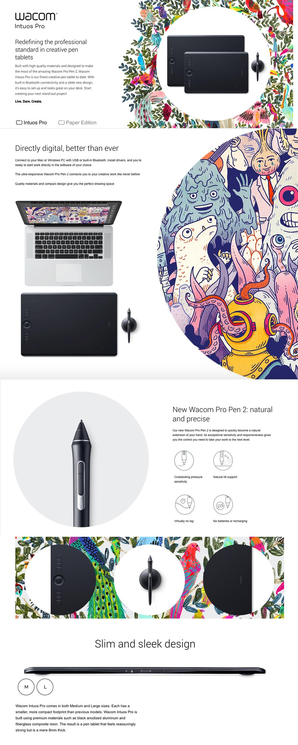 Wacom Tablet Pen Not Working Mac