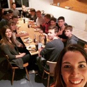 Jugendgruppe 2017