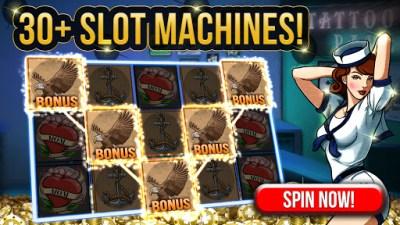 jeu casino gratuit partouche Slot
