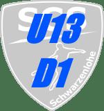 U13-1 Training KSL