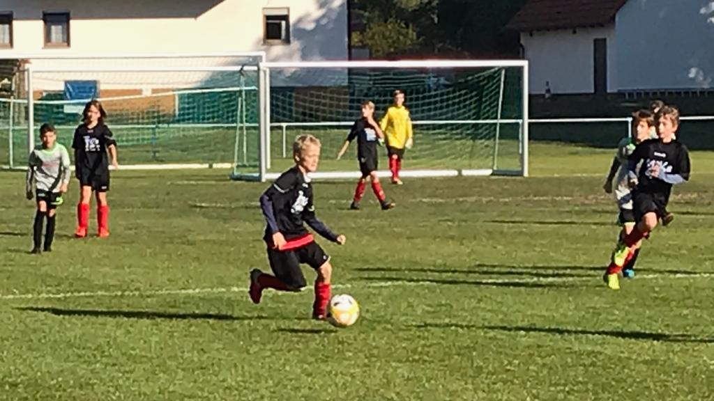 SGS U13/2 – TSV 03 Mühlhof