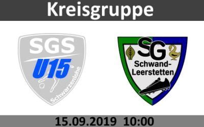 SGS U15 – SG Schwand-Leerstetten