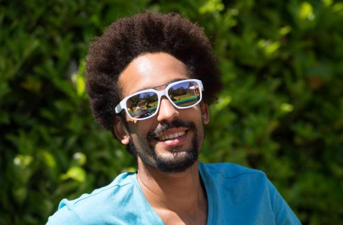Double Bridge Sunglasses – Double The Impact