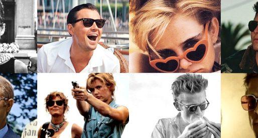 10 Iconic Celebrity Sunglasses Looks