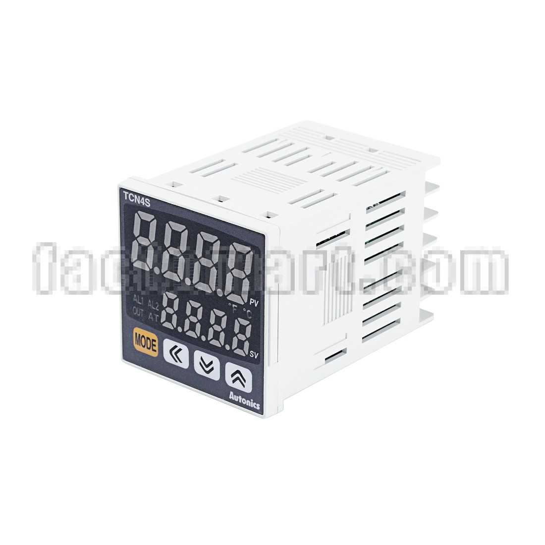 Temperature Controller Autonics Input Thermocouple Rtds