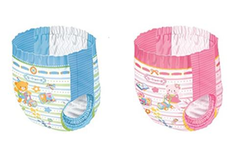 Huggies® Ultra Pants