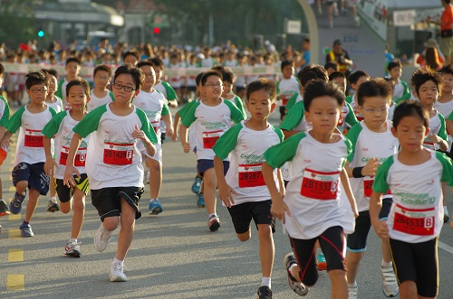 cold storage kids run 2015