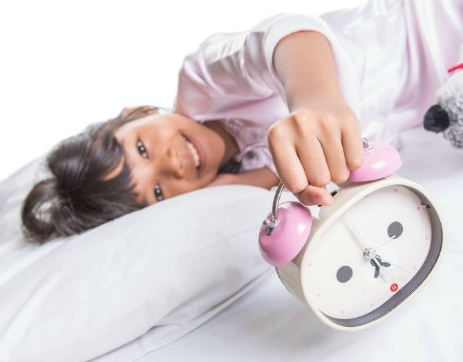 Tabiat Tidur Buruk Anak Berpunca Dari Ibu Bapa. Ini Apa Yang Anda Boleh Lakukan