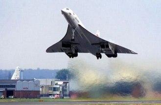 Concorde 15.0