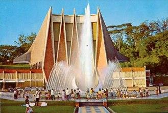 Singapore National Theatre