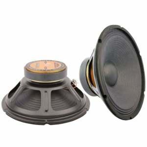 Naked Speakers