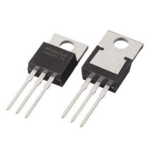 Ic Transistors