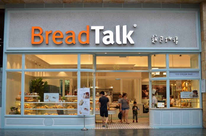 BreadTalk, Adera to Launch Innovative Fintech and Digital Solutions For SMEs