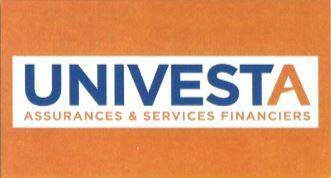carte d'affaire Univesta revue