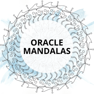Oracle Mandalas