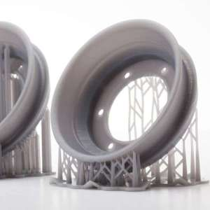 SUPPORT 500 - 3D Printing