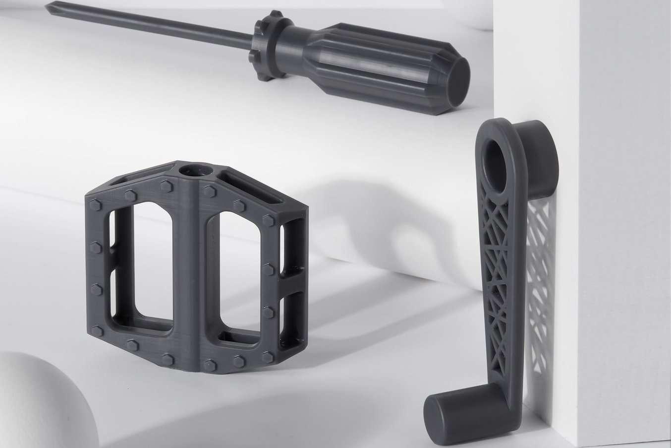 Tough - 3D Printing in Resins