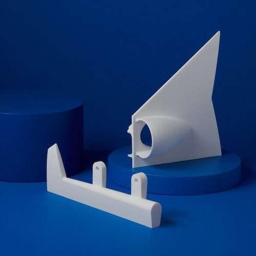 RIGID RESIN 10K PARTS 500 - 3D Printing