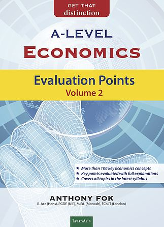 Evaluation Points Volume 2