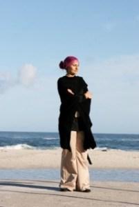 Photo of Sumayya Lee, South Africa